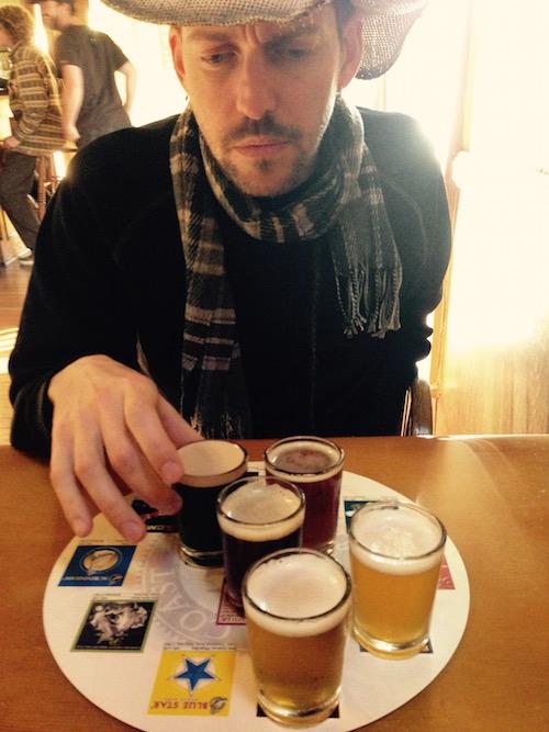 kai brewery