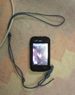 iphone lanyard hack